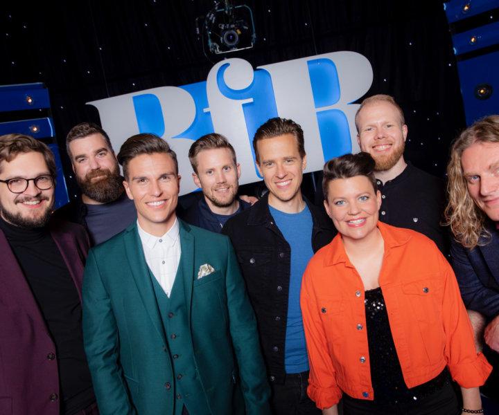 Foto: NRK/Julia Marie Naglestad