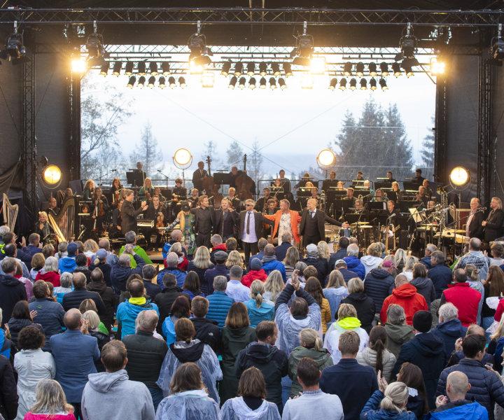 Foto: Hogne Bø Pettersen